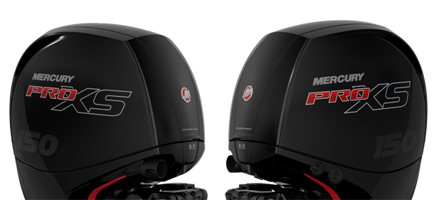Mercury marine announces new 150 pro xs outboard barrus for Most reliable outboard motor 2016
